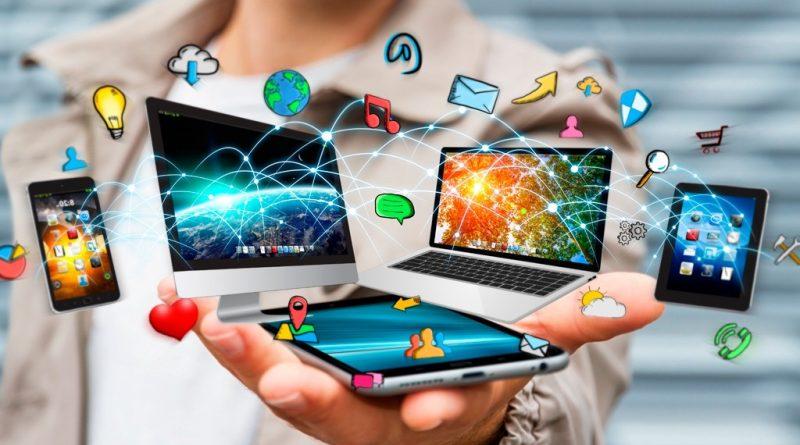 Manejo de las Tecnologías