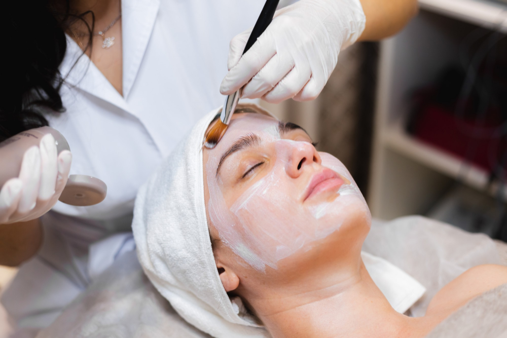 Cosmetología III